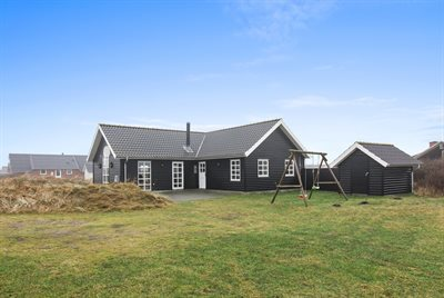 Holiday home, 22-1386, Sondervig