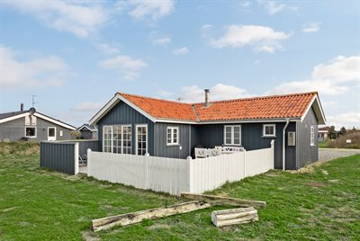 Holiday home, 22-1394, Sondervig