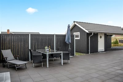 Holiday home, 22-1404, Sondervig