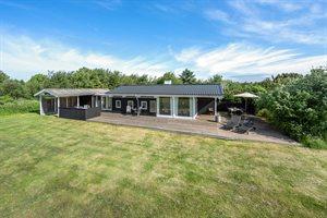 Holiday home, 22-1413, Sondervig