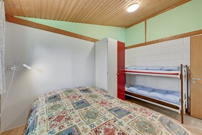 Holiday home, 22-1418, Sondervig