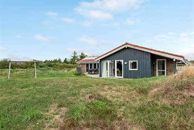 Holiday home, 22-1434, Sondervig