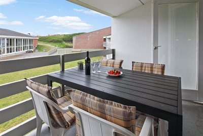 Holiday apartment in a holiday centre, 22-1450, Sondervig