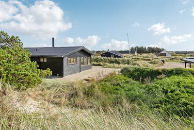 Holiday home, 22-1452, Sondervig