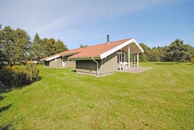 Holiday home, 22-1461, Sondervig