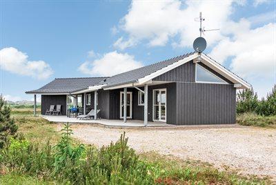 Holiday home, 22-1466, Sondervig