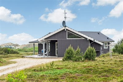 Holiday home, 22-1466, Sondervig