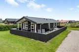 Holiday home 22-1478 Sondervig