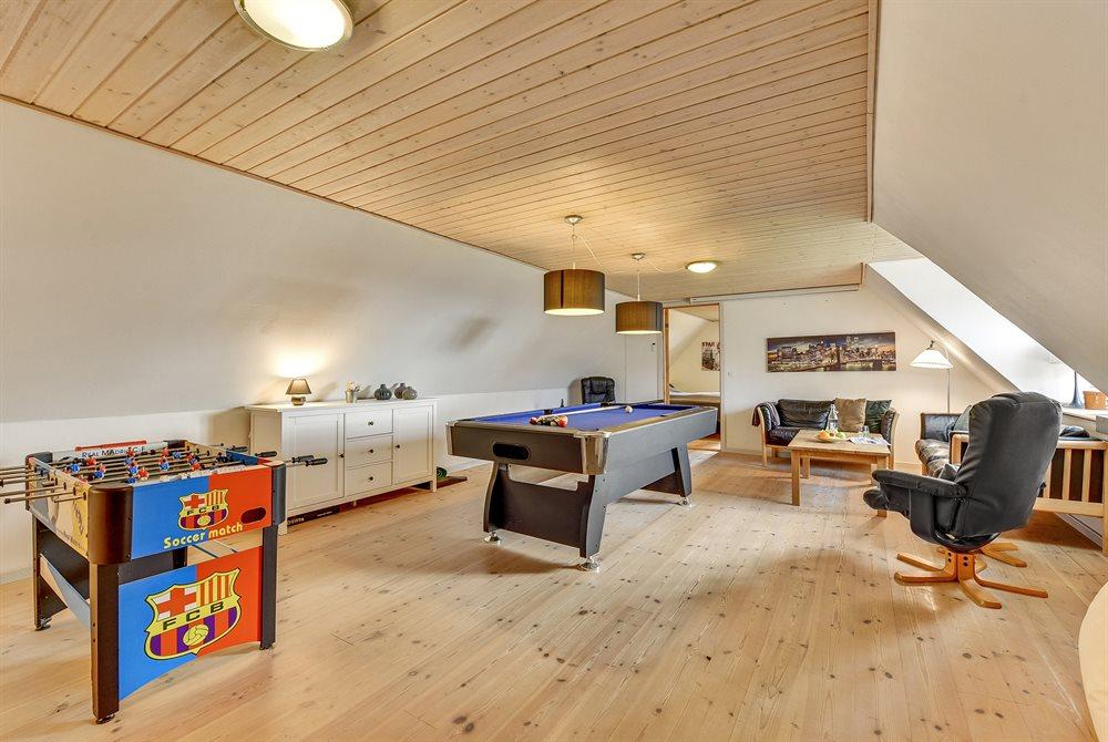12 persoons vakantiehuis in West-Jutland midden