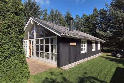 Holiday home, 22-1488, Sondervig