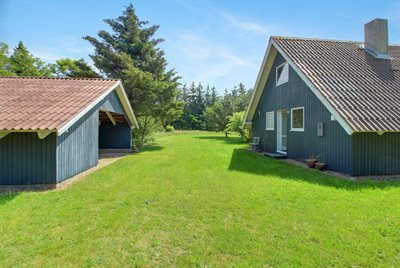 Holiday home, 22-1496, Sondervig