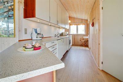 Holiday home, 22-1499, Houvig