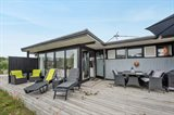 Holiday home 22-1505 Sondervig