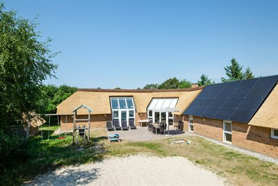 Holiday home, 22-1506, Sondervig