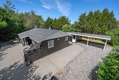 Holiday home, 22-1508, Sondervig