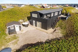 Holiday home, 22-1509, Sondervig