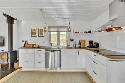 Holiday home, 22-1509, Sondervig