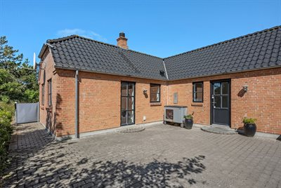 Holiday home, 22-1511, Sondervig