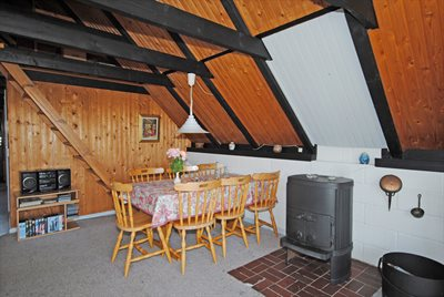 Holiday home, 22-2091, Klegod