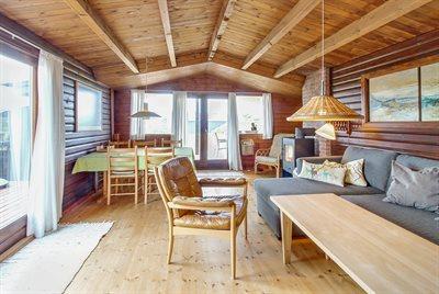 Holiday home, 22-2108, Klegod