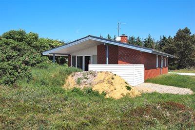 Holiday home, 22-2115, Klegod