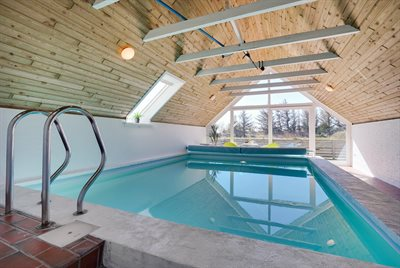 Holiday home, 22-2136, Klegod