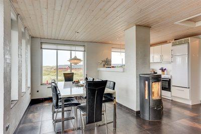 Holiday home, 22-2640, Klegod
