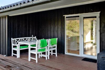 Holiday home, 22-2658, Klegod