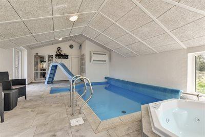 Holiday home, 22-2659, Klegod