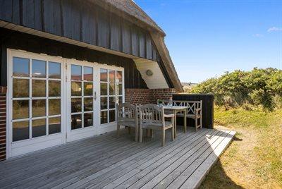 Holiday home, 22-2666, Klegod