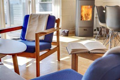 Holiday home, 22-2668, Klegod