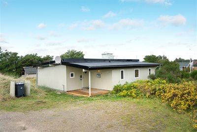 Holiday home, 22-3000, Nr. Lyngvig