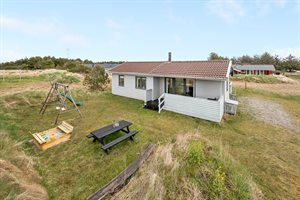 Holiday home, 22-3017, Nr. Lyngvig