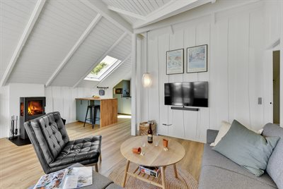 Holiday home, 22-3026, Nr. Lyngvig