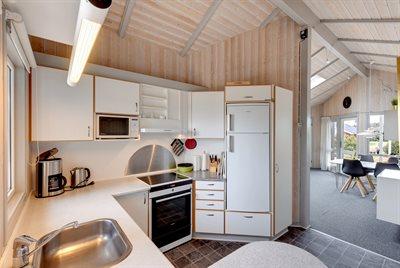 Holiday home, 22-3035, Nr. Lyngvig