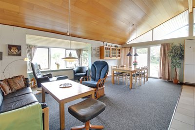 Holiday home, 22-3067, Nr. Lyngvig