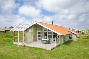 Holiday home, 22-3078, Nr. Lyngvig