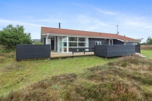 Holiday home, 22-3092, Nr. Lyngvig