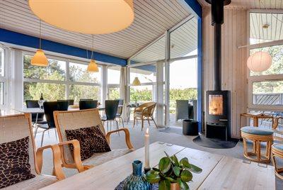 Holiday home, 22-3092, Nr. Lyngvig