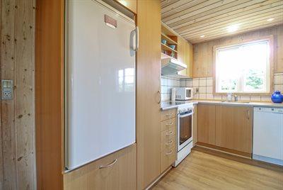 Holiday home, 22-3097, Nr. Lyngvig