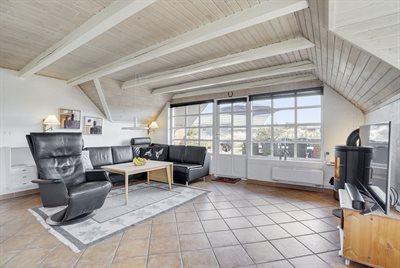 Holiday home, 22-3099, Nr. Lyngvig