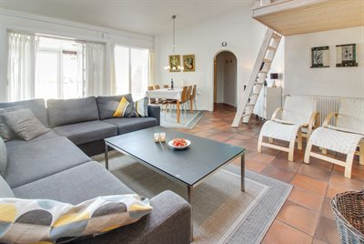 Holiday apartment in a town, 22-4004, Hvide Sande