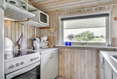 Holiday home, 22-4012, Nr. Lyngvig