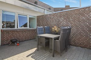 Holiday apartment, 22-4013, Hvide Sande