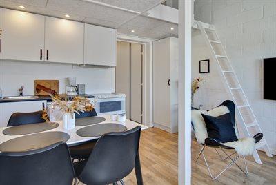 Holiday apartment, 22-4013, Hvide Sande