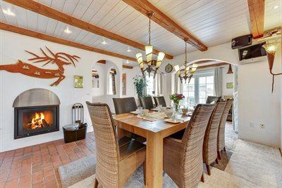 Holiday home, 22-4014, Hvide Sande