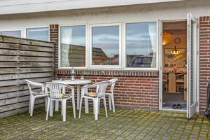 Holiday apartment, 22-4015, Hvide Sande