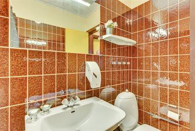 Holiday apartment, 22-4015, Hvide Sande