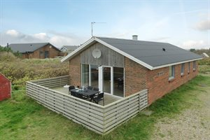Holiday home, 22-6000, Haurvig
