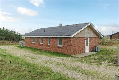 Holiday home, 22-6000, Haurvig